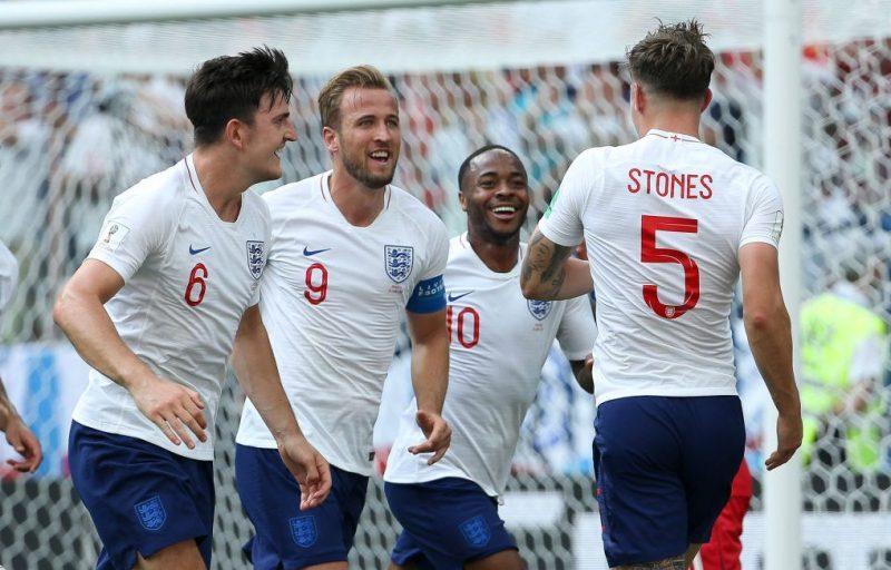 This England team has taken on challenges that go way beyond sport