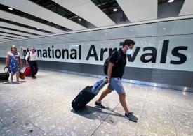 Heathrow warns UK falling behind Europe as losses hit £2.9bn