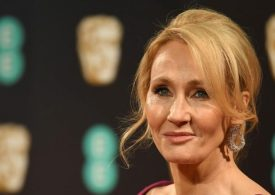 JK Rowling exposes Twitter troll's pipe bomb threat