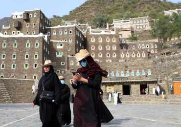 Saudi Arabia to welcome tourists starting from August 1