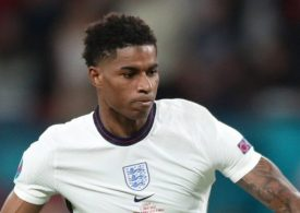 Marcus Rashford defends charity deals over profit claims