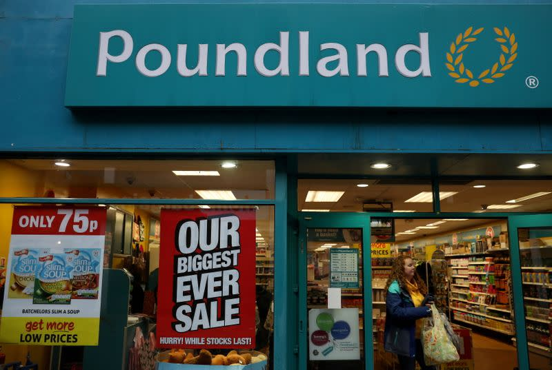 13,000 new Poundland jobs as it eyes online expansion