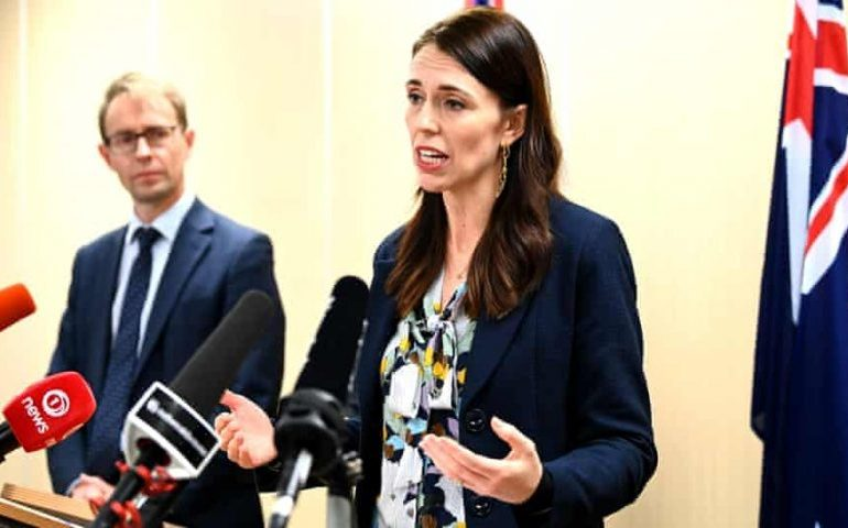 New Zealand shuts Australia travel bubble as Sydney's Covid outbreak worsens