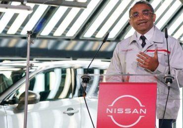 Nissan's major UK electric car expansion