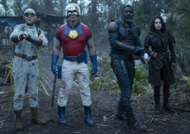 The Suicide Squad review — super-villain sequel is slicker, stranger and funnier