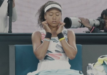 Naomi Osaka on Netflix exposes the cost of the pressures we put on young athletes