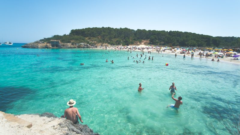 COVID-19: Ibiza, Majorca and Minorca put back on the amber travel list