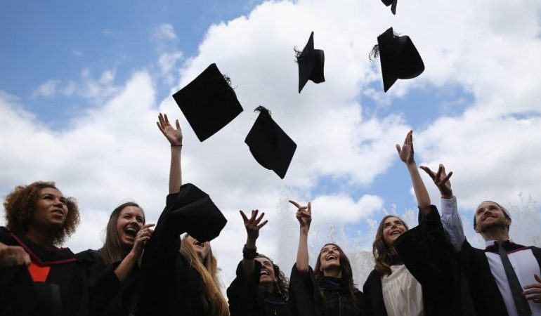 Universities clamp down on offers after A-level grade inflation fiasco