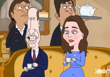 The Prince: George animation sparks fury as it 'opens Cambridges up to bullying'