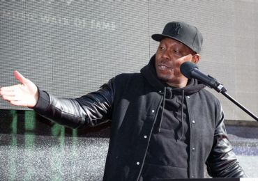 Rapper Dizzee Rascal charged with assaulting woman after domestic row