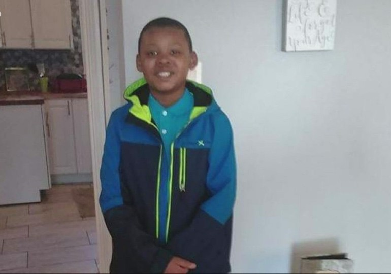 Second boy arrested in Milwaukee shooting of 13-year-old in Cleveland Heights