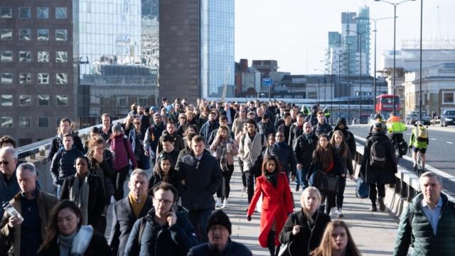 'Many thousands' facing redundancy as furlough scheme tapers off
