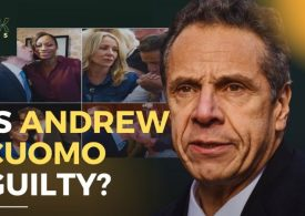 Andrew Cuomo: 'Nothing will happen' Democrats are 'a protected class'