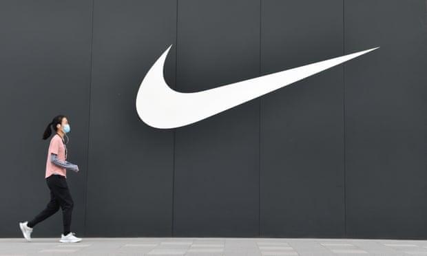 Nike gives head office staff a week off for mental health break