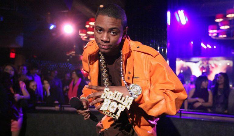 'Do NOT waste my time!' Soulja Boy slams Kanye West AGAIN