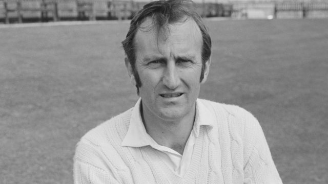 Ted Dexter: Former England Test cricket captain dies aged 86