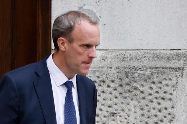 Questions Raab needs to address as he faces MPs over Afghanistan