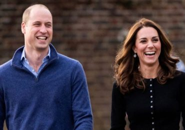 Prince William and Kate Middleton given 'higher roles due to their popularity', says expert