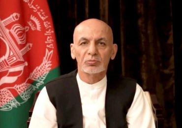Ashraf Ghani: Former Afghan president apologies for fleeing country