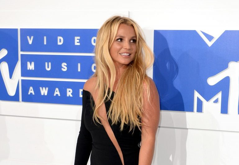 Britney Spears' father files to shut down conservatorship that controls his daughter's life