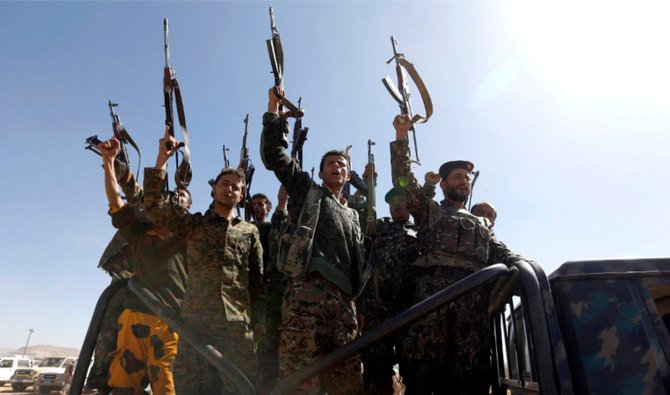 80 Houthis killed as loyalist forces repel new assault on Marib city