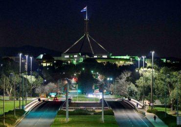 Coronavirus lockdown extended for Australia's capital Canberra