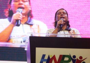 Philippines sceptical as Duterte daughter denies presidential bid