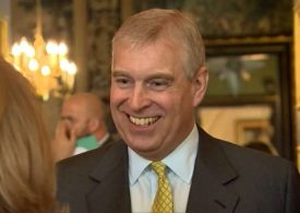 Prince Andrew can request unsealing of 2009 Epstein settlement, judge says