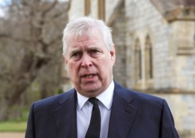 Breaking: High Court accepts Giuffre's lawyers request to contact Prince Andrew