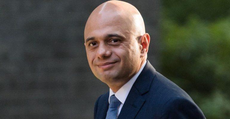 England vaccine passport plans ditched, Sajid Javid says
