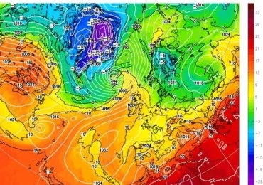 UK weather forecast: Britain blasted by September sizzler as warm Spanish air hits - maps