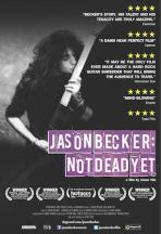 Jason Becker plakat