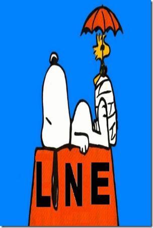 LINE主題-2