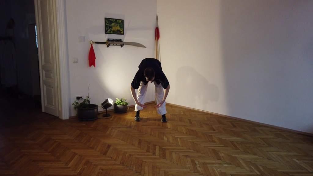 Traditional Longevity Exercise