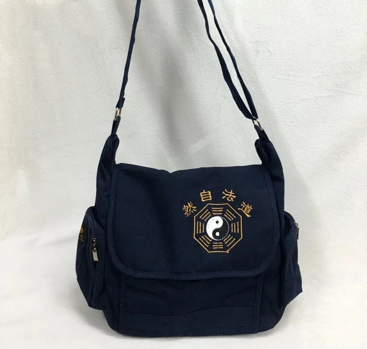 Daoist Adventure Travel Bag