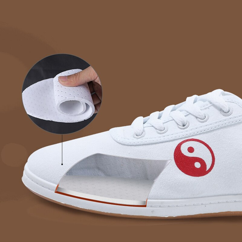 Modern Chinese Wu Shu Training Shoes