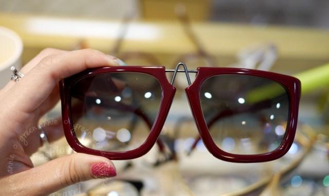 【影音】玖玖眼鏡,~全新設計師品牌~英國pq Eyewear、西班牙JISCO、日本COME BUY eyewear、Mad in Italy的Mad @吳大妮。Annie
