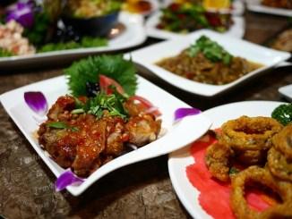 九龍江餐館,平價精緻熱炒料理,美味又實在。聚餐好選擇@板橋江子翠捷運站 @吳大妮。Annie