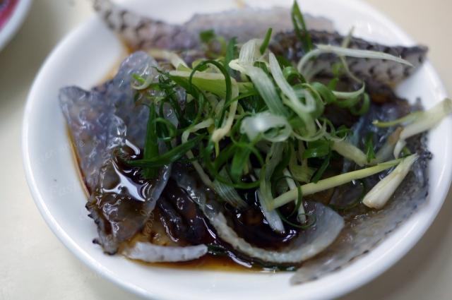 祥記麵家,招牌蝦子撈麵值得來試試的特別味道@澳門