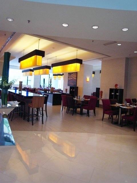 吉隆坡住宿-吉隆坡市中心諾富特酒店Novotel Kuala Lumpur City Centre