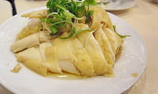 吉隆坡必吃-南香海南雞飯@ 茨厰街附近 @吳大妮