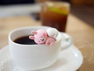 目覺咖啡, 日系咖啡館,舒適空間品嚐手沖好咖啡@台中 @吳大妮。Annie