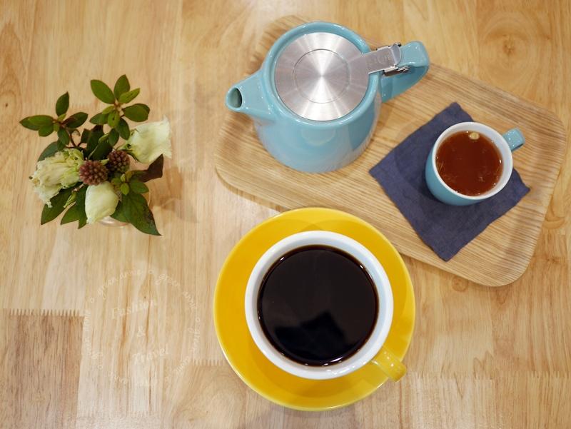 綠光咖啡Le Rayon Vert~台中精明一街上有WIFI、有插座不限時,值得一來的咖啡廳(已歇業)