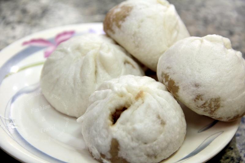 周家蒸餃(老周蒸餃)~花蓮人必吃40年老店美食~24小時營業