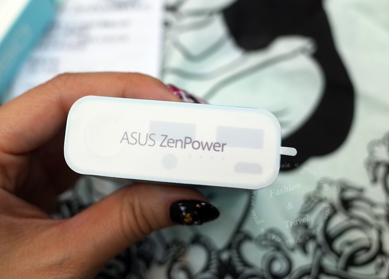 ASUS ZenPower Duo