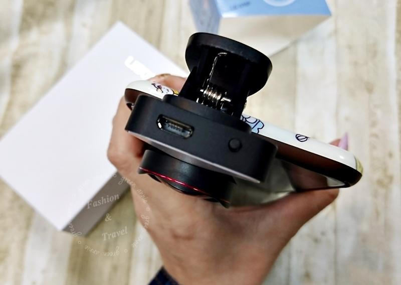 LIEQI補光燈手機鏡頭