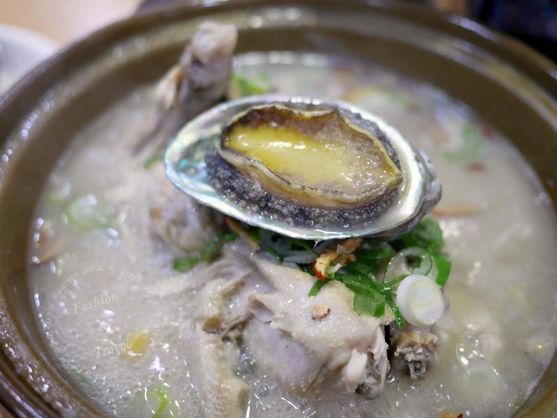 海雲台-蔘雞湯