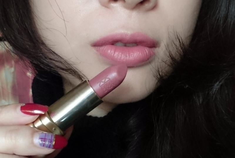 嬌蘭GUERLAIN KISSKISS法式之吻華麗絲霧唇膏M306、kisskiss法式之吻玫瑰潤唇膏R373