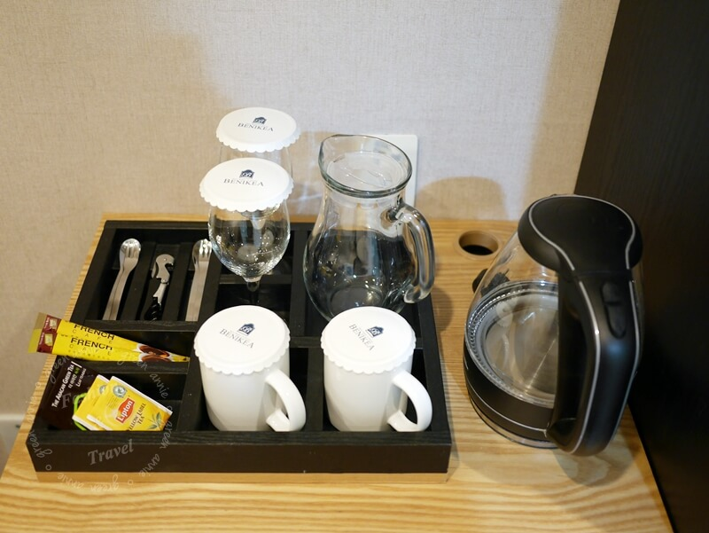 Benikea Hotel Haeundae(海雲台高麗良宵酒店)