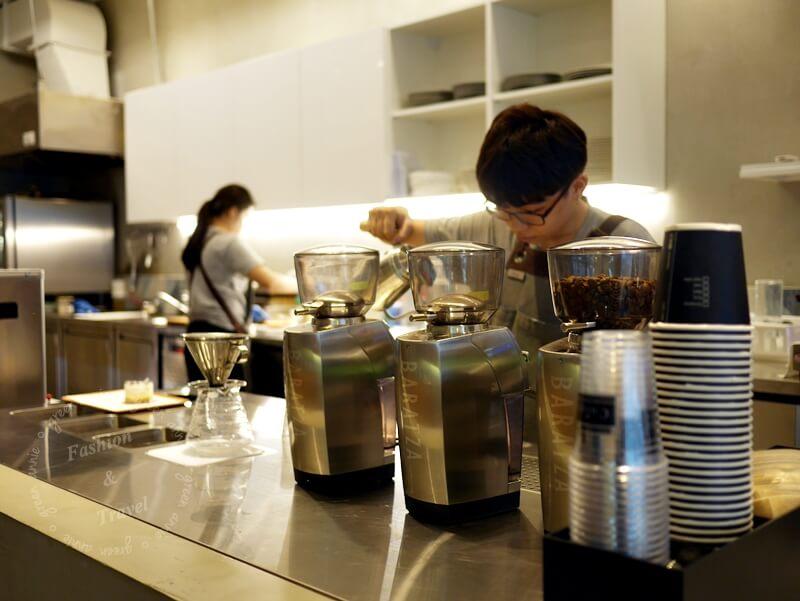 Cuiqu Coffee奎克咖啡 - 台中公益加盟店